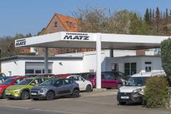 9162R Fahrzeughaus Matz Oberkirchen