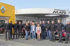 9288R Team Fahrzeughaus Matz Oberkirchen