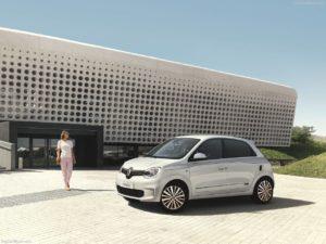Genau Ihr Style: Der neue Renault TWINGO Der Kleine mit Kultstatus