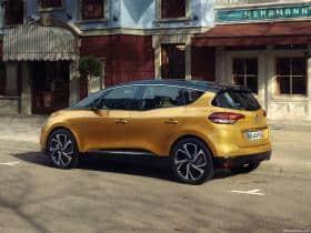 Der neue Renault Scenic