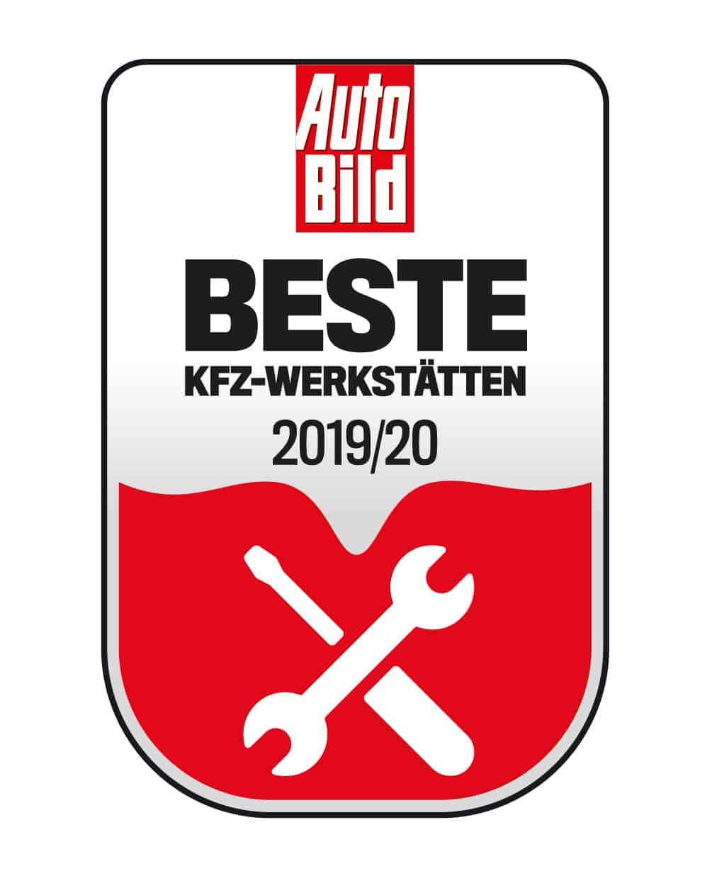 Beste Werksätten 2018/19