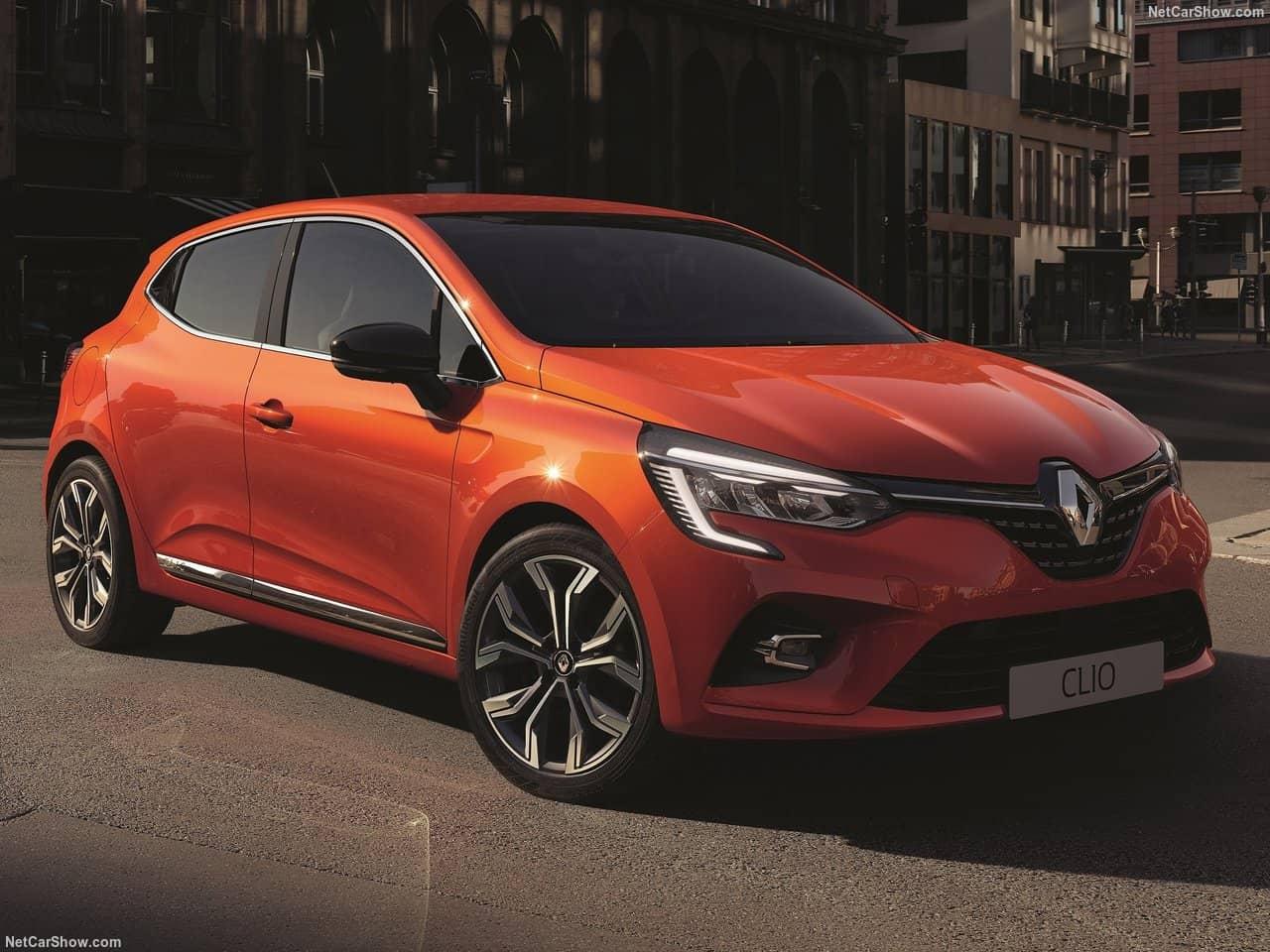 Der neue Clio ist da !! Kommt zur Probefahrt !