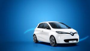 Weiterkommen: Mit dem Renault ZOE Deutschlands meistgekauftes Elektroauto