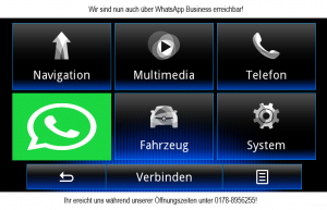 Read more about the article WhatsApp